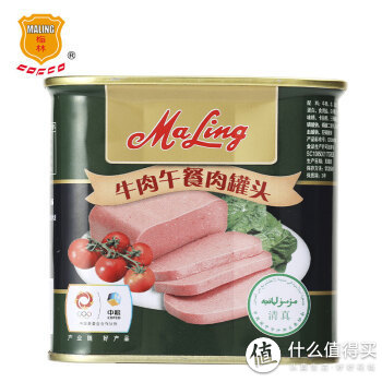 年货篇——盘点一下牛肉类的熟食