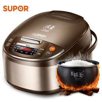 SUPOR 苏泊尔  SF50FC733 电饭煲