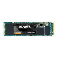 KIOXIA 铠侠 Kioxia 铠侠 RC10 M.2 NVMe 固态硬盘 500GB