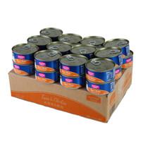 麦富迪猫罐头 猫咪罐头 营养低盐补水猫零食湿粮 拌食吞拿鱼鸡肉味170g*24 *5件