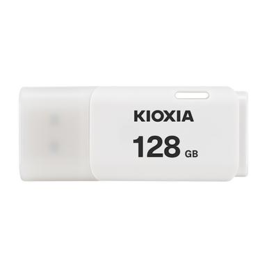 KIOXIA 铠侠 TransMemory 隼闪 U202 U盘 64GB