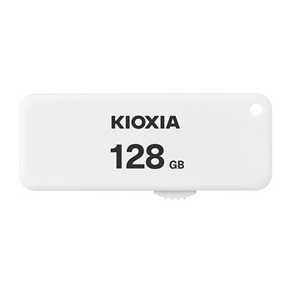 KIOXIA 铠侠 TransMemory 随闪 U203 U盘 128GB