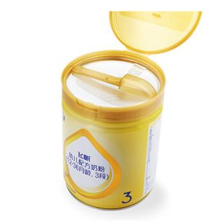 FIRMUS 飞鹤飞帆 幼儿配方奶粉 3段  900克*3罐