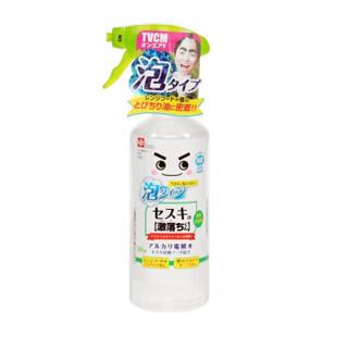 京东PLUS会员 : LEC 丽固 厨房清洁剂 500ml