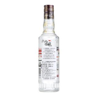 八八坑道  台湾高粱酒 梅开如意  58度  500ml
