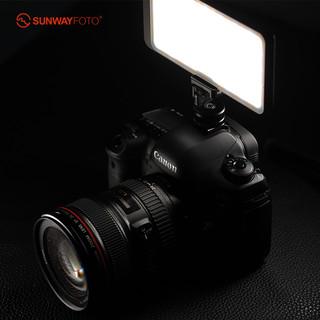 SUNWAYFOTO 晟崴 FL-120 LED单反补光灯