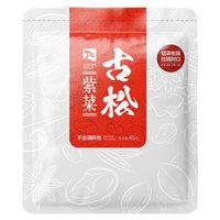 Gusong 古松食品 容媚子 紫菜 45g
