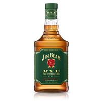 Jim Beam 金宾 美国黑麦波本威士忌 700ml