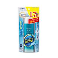 Biore 碧柔 AQUA 清爽水感保湿防晒啫喱 SPF50+ PA++++ 155ml