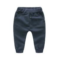 I.K 印象童年 儿童纯棉运动裤