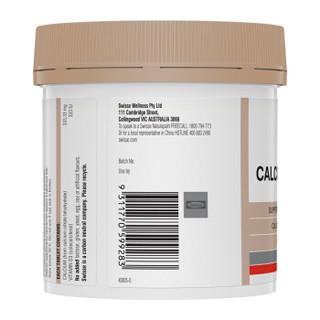 Swisse 钙+维生素D片 150片*3罐