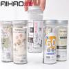 AIHAO 爱好 1866 全针管中性笔芯  0.5mm 24支装