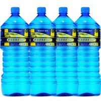 chief 车仆 -25℃ 防冻玻璃水 4瓶*2L