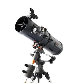 PLUS会员 : CELESTRON 星特朗 130EQ 天文望远镜