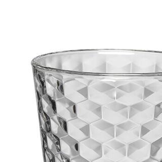 WMF 福腾宝 948642040 玻璃杯 230ml 透明