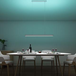 Yeelight 易来 YLDL01YL LED彩色氛围光智能吊灯 33W