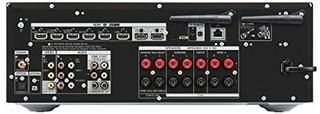 SONY 索尼 STR-DN1080 7.2声道 功放 黑色