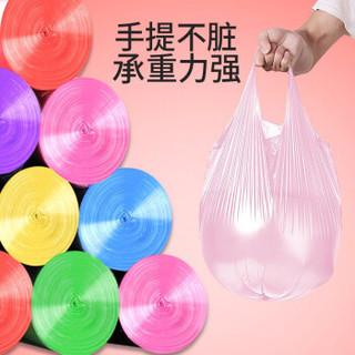 HANSHILIUJIA 汉世刘家 平口垃圾袋  100只装