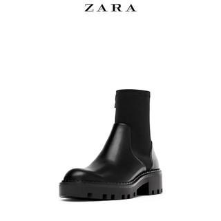 ZARA TRF 1717630104 女士短靴