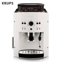 中亚Prime会员:KRUPS 克鲁伯 EA810580 全自动咖啡机