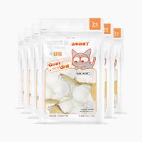 BOTH 宠物猫零食 幼猫山羊奶布丁 16g*90粒