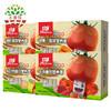 FangGuang 方广 儿童营养面 300g*4盒(猪肝蔬菜+牛肉番茄+胡萝卜+AD钙蛋白)