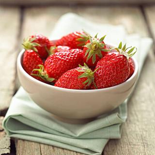 山东章姬奶油草莓 约重250g/12-15颗