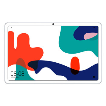 HUAWEI 华为 MatePad 10.4英寸 平板电脑 4GB 64GB WiFi版 夜阑灰