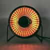 竹木兰花 NG-109009 小太阳 取暖器  6寸