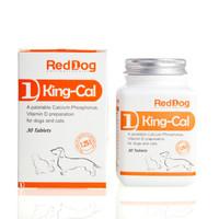 RedDog 红狗 钙王 宠物钙片 30片