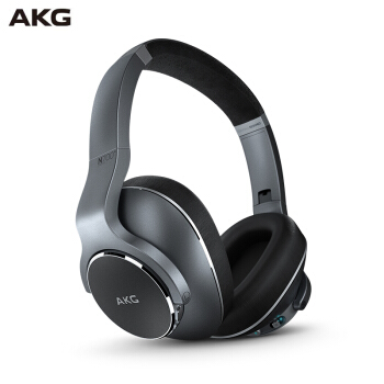 AKG 爱科技 N700NC 头戴主动降噪耳机 WIRELESS