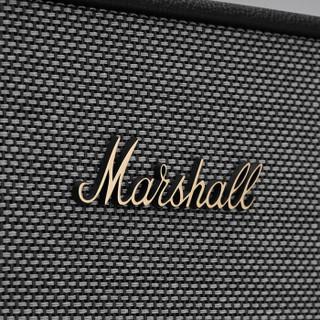 Marshall 马歇尔  ACTON II BLUETOOTH无线蓝牙音箱家用重低音音响 黑色