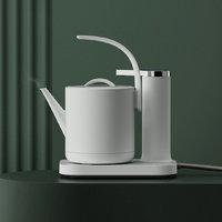 三界茶具D2-Q二合一电水壶