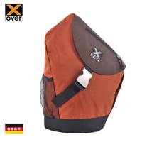 X-OVER 户外运动休闲背包 铜棕色 M