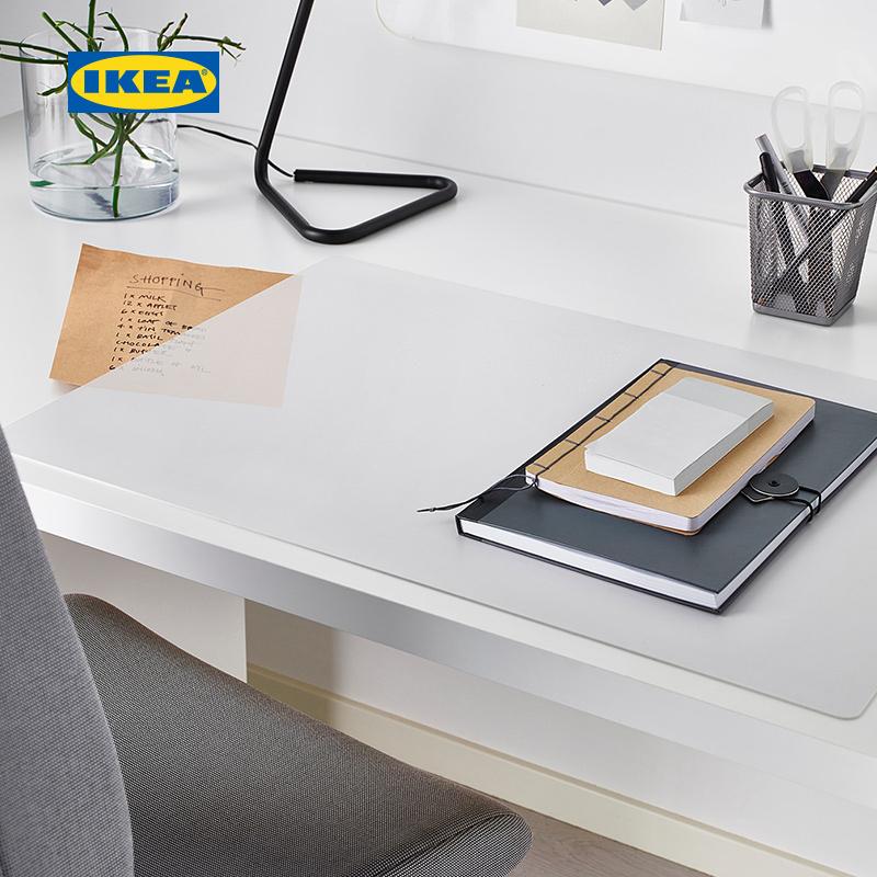 IKEA宜家SKVALLRA斯克瓦拉书桌垫简约现代书房