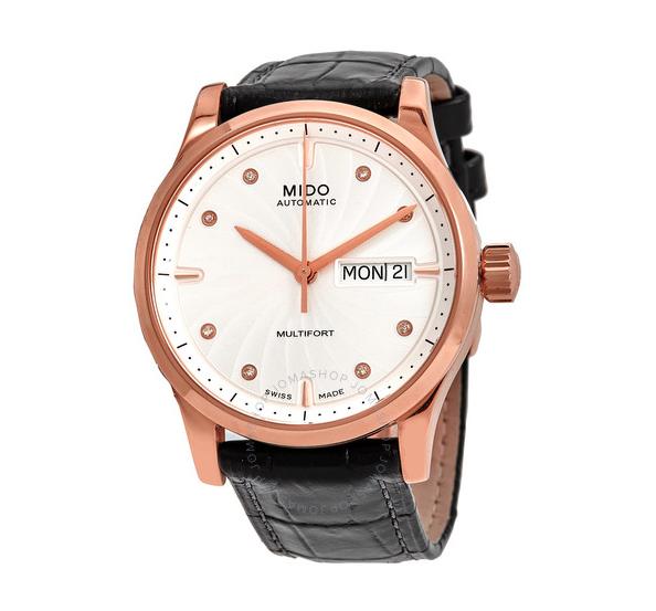 MIDO 美度 Multifort系列 M0058303603680 男士手表