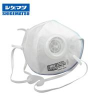 SHIGEMATSU 重松 DD11V-S2 防护口罩 10只装