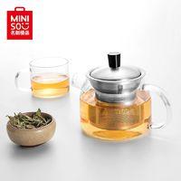 MINISO 名创优品 涟漪茶具组 1壶4杯