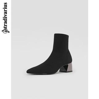 stradivarius 16908341040 女士袜靴