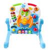 mali-toys 玛力玩具 成长三用学习桌