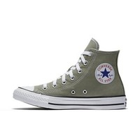 CONVERSE 匡威 All Star 中性运动帆布鞋 159562C 灰绿色 42