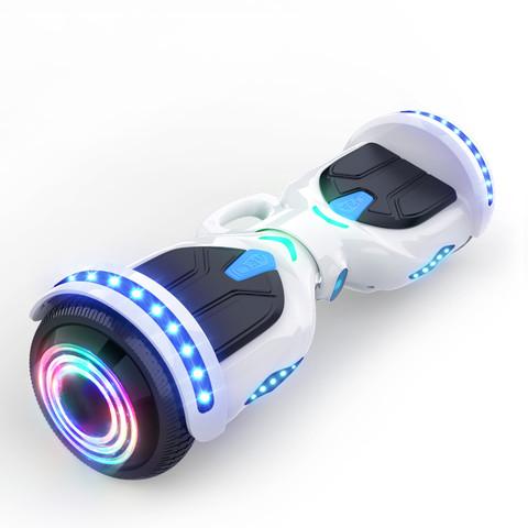 aerlang 阿尔郎 官方旗舰店阿尔郎智能电动自平衡车儿童双轮成年无杆体感车平行车