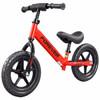 FOREVER 永久 FX68 儿童入门款自行车 高碳钢 发泡轮 红色 12寸