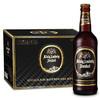 URBRAU 优布劳 路德维希国王 黑啤 焦糖巧克力口感 500ml*6瓶 整箱装