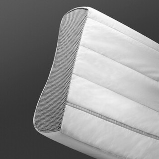 新品发售:8H ZR 乳胶曲线护颈枕 青春版 50*33*9/11cm