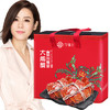 今锦上 阳澄湖大闸蟹1188型现货实物活鲜礼盒 全公蟹 3.7-4.1两/只 8只装