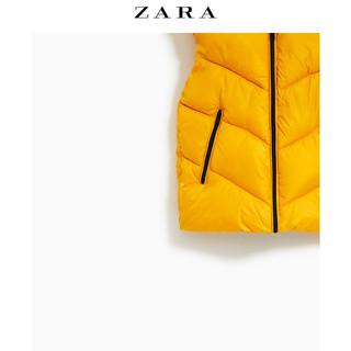 ZARA 05992761305 男童棉服马甲