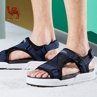 CAMEL骆驼户外凉鞋 2019夏季新款情侣款时尚百搭海边外穿男女沙滩鞋