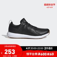 阿迪达斯官网adidas ADICROSS PPF男鞋高尔夫运动鞋BB7878 如图 43