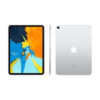 Apple 苹果 iPad Pro 2018款 11英寸 平板电脑 银色 64GB WLAN